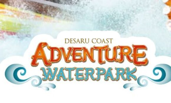 Desaru Coast Adventure Waterpark opens in Malaysia