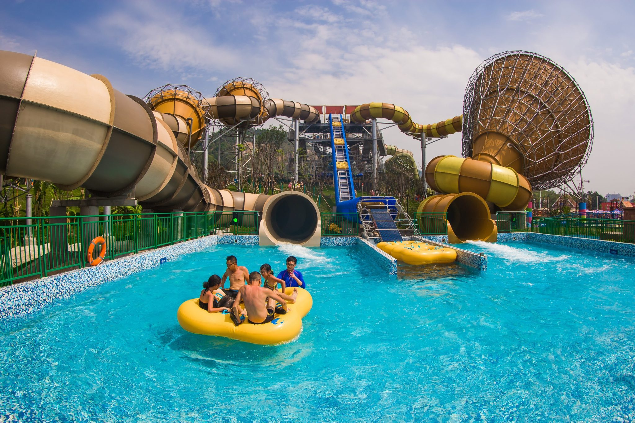Image for Chongqing Dolphin Bay Waterpark