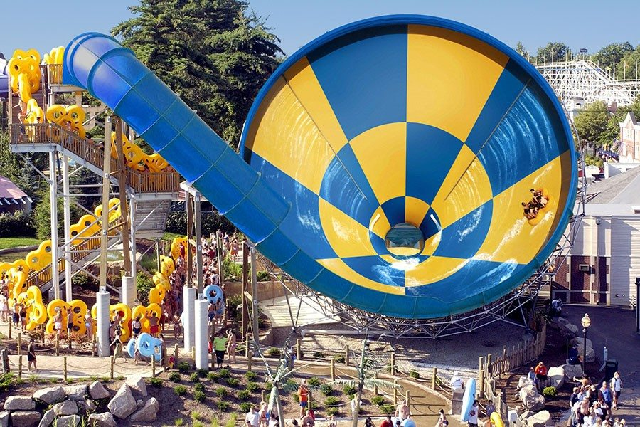 Zero Gravity Theme Park >> TORNADO® 60 - ProSlide: World's Best Water Slide Manufacturer